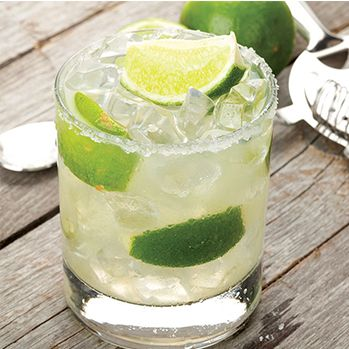 Margarita Mocktail